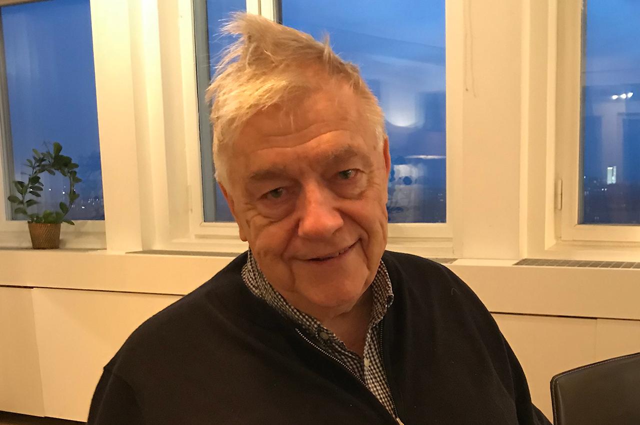 Jan Halldin